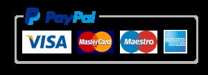 Credit Card - Paypal